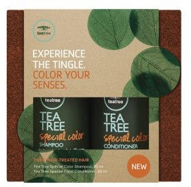 Paul Mitchell - Tea Tree Special Color Travel Set