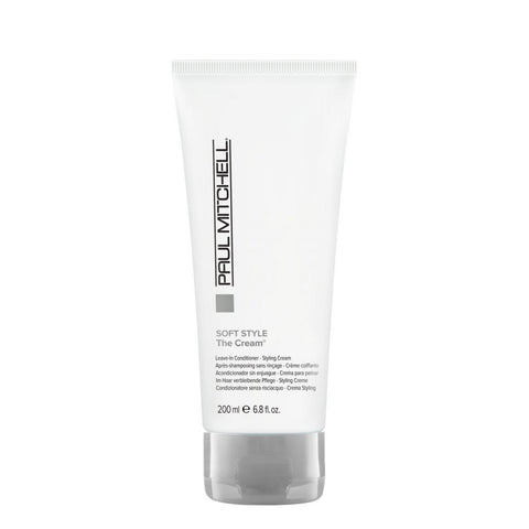 Paul Mitchell - The Cream Leave-In Conditioner and Hair Styling Cream