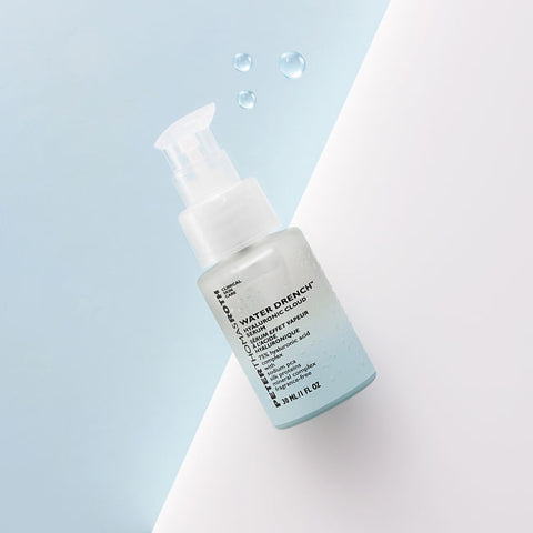 Peter Thomas Roth - Water Drench Hyaluronic Cloud Serum