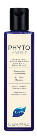 Phyto - Argent - Grey, White, Bleached Hair Shampoo