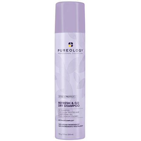 Pureology - Refresh & Go Dry Shampoo