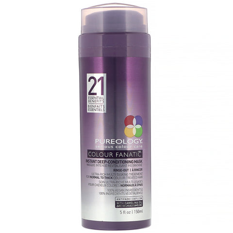 Pureology - Colour Fanatic Instant Deep-Conditioning Mask