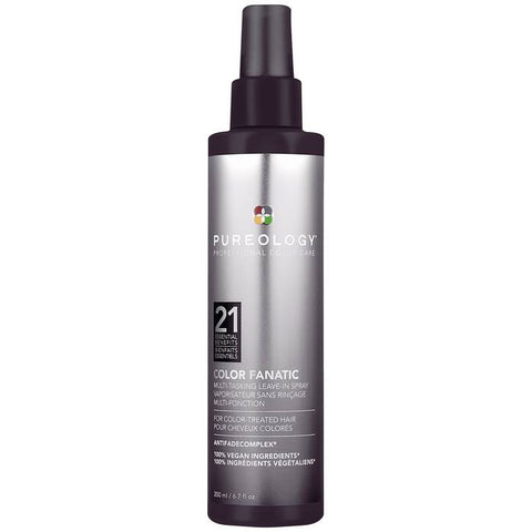 Pureology - Colour Fanatic Multi-Tasking Leave-In Spray