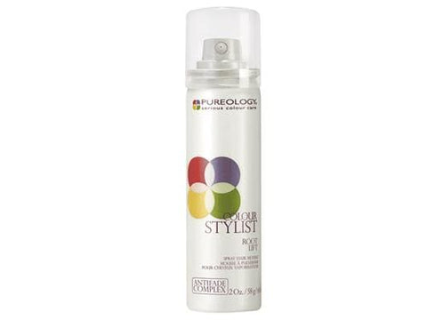 Pureology - Colour Stylist Root Lift Hair Spray Mousse