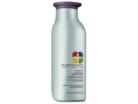 Pureology - Purify Shampoo