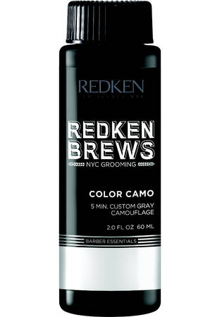 Redken - Brews - 5 Minute Color Camo