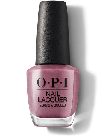 OPI - Reykjavik Has All the Hot Spots