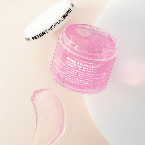 Peter Thomas Roth - Rose Stem Cell Bio-Repair Gel Mask