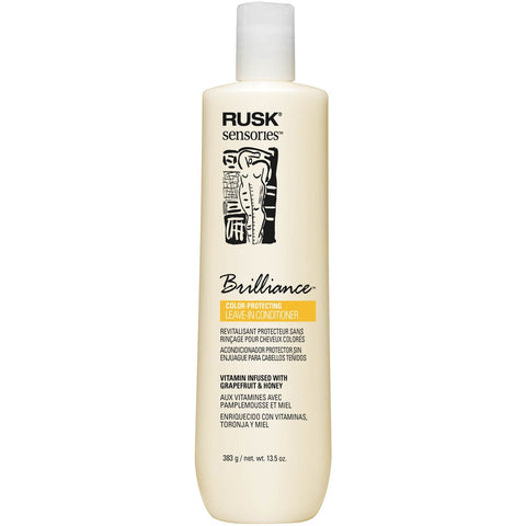 Rusk - Sensories Brilliance Conditioner