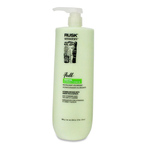 Rusk - Sensories Full Bodifying Conditioner