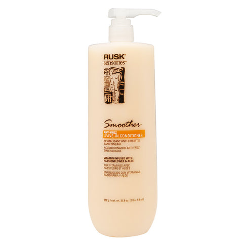 Rusk - Sensories Smoother Leave-in Conditioner