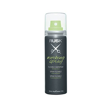 Rusk - Styling Working Spray