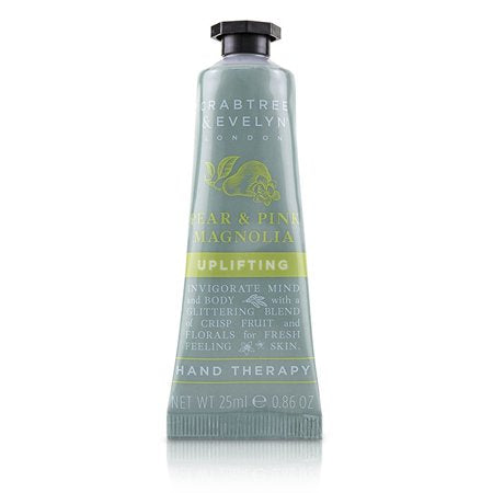 Crabtree & Evelyn - Pear & Pink Magnolia - Hand Therapy
