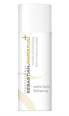 Sebastian - Shaper Plus Hairspray 55% VOC
