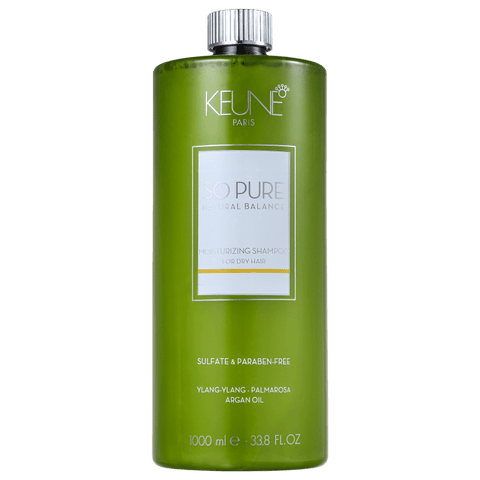 Keune - So Pure - Moisturizing Shampoo