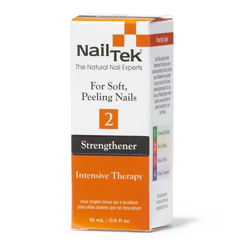 Nail Tek - Strengthener - Intensive Therapy #2