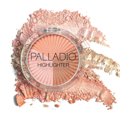 Palladio - Sunkissed Highlighter