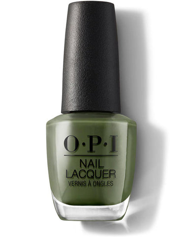 OPI - Suzi - The First Lady of Nails