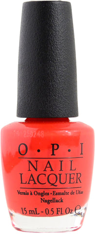 OPI - Tasmanian Devil Made Me Do