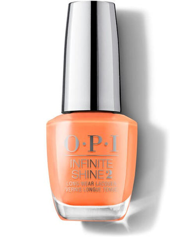 OPI - The Sun Never Sets