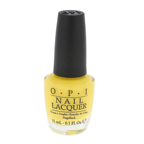 OPI - Towel Me About It