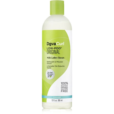 DevaCurl - Low-Poo Original Cleanser