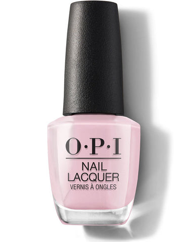 OPI - You Have Got That Glas-Glow