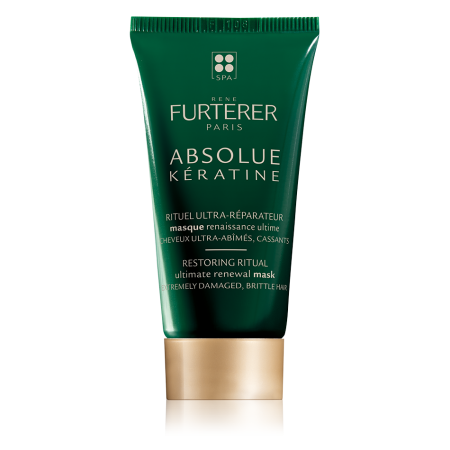 Rene Furterer - Absolue Keratine Ultimate Renewal Mask