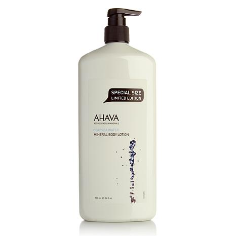 Ahava - Mineral Body Lotion Special Size Limited Edition