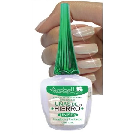 Arobell - Iron Nails - Uñas de Hierro