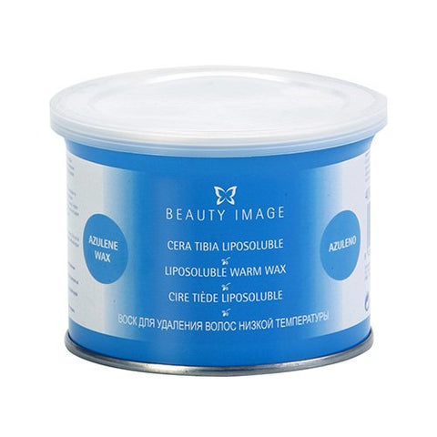 Beauty Image - Soft Body Wax