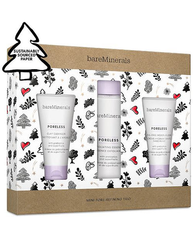 bareMinerals - Mini Pore-Refining Trio