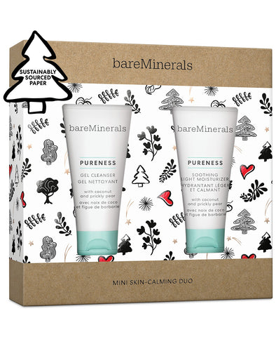 bareMinerals - Mini Skin-Calming Duo