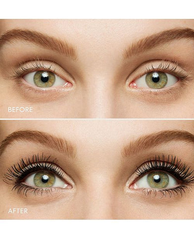 bareMinerals - Strength & Length Serum Infused Mascara