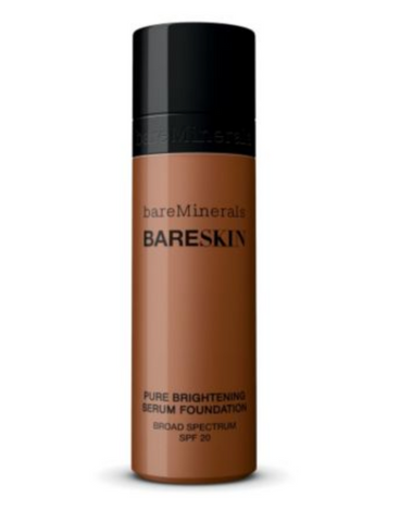 bareMinerals - bareSkin Pure Brightening Serum Foundation