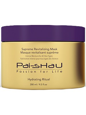 Pai-Shau - Supreme Revitalizing Hair Mask