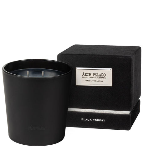 Archipelago Botanicals - Traditional Holiday Collection Half Kilo Boxed Candle