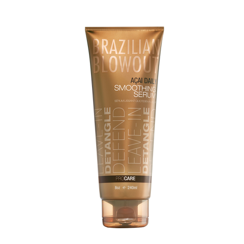 Brazilian Blowout - Açai Daily Smoothing Serum