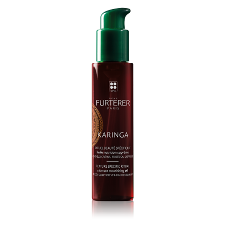 Rene Furterer - Karinga Ultimate Nourishing Oil