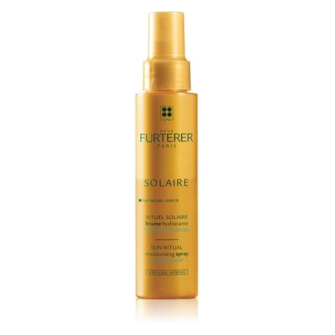 Rene Furterer - Solaire Leave-In After Sun Moisturizing Spray