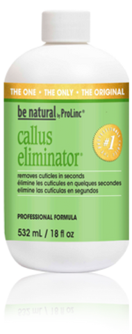 be Natural by ProLinc - Callus Eliminator