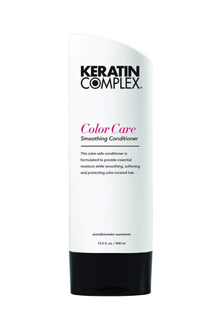 Keratin Complex - Color Care Smoothing Conditioner