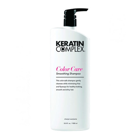 Keratin Complex - Color Care Smoothing Shampoo