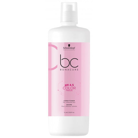 Schwarzkopf - BC Bonacure Color Freeze Conditioner