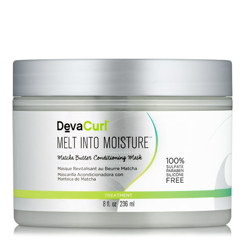 DevaCurl - Melt Into Moisture Conditioning Mask