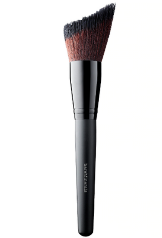bareMinerals - Soft Curve Face & Cheek Brush