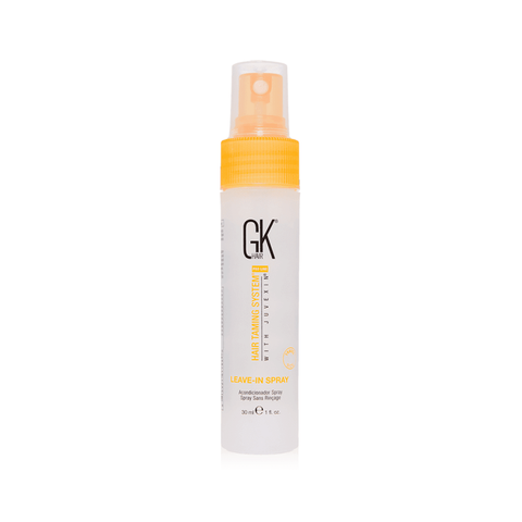 GKhair - Leave-In Hair Spray
