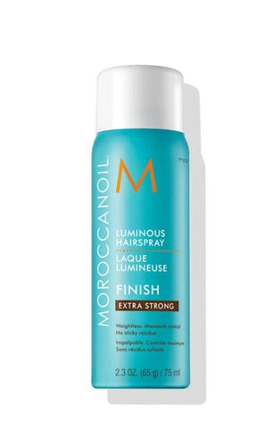 Moroccanoil - Luminous Hairspray Extra Strong