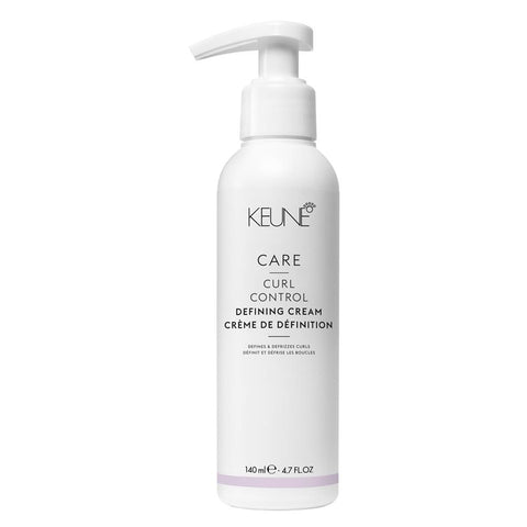 Keune - Care Curl Control Defining Cream