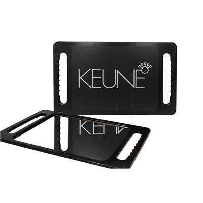 Keune - Double-Handle Mirror